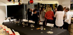 Privatisation d'un espace à Lyon où réaliser une soirée entreprise - lyon 9