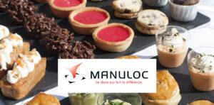 cocktail et animation IDEGO pour l'événement Manuloc