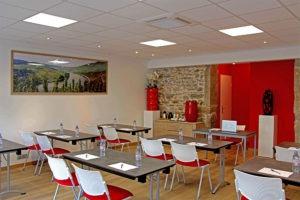 Privatisation d'une salle atypique pour réunion en petit comité à Lyon