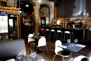 Meilleurs adresses de bars à vin et restaurants où organiser une soirée professionnelle à Lyon Centre