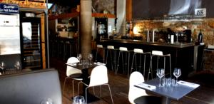 Privatisation d'un bar à vin pour votre soirée d'entreprise en Presqu'ile à Lyon