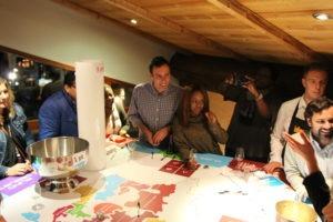 Intégrez une animation teambuilding découverte du vin par un sommelier à votre événement entreprise