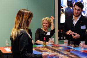 Evènement entreprise conviviaux grâce à nos tables de jeu