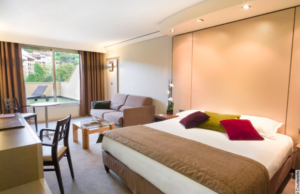 Hotel Lyon pour séminaire entreprise