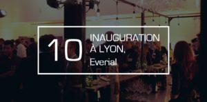 Inauguration des locaux d'Everial