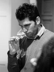 Yannick Chimchidian, dirigeant de BC Ingénierie