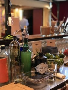 animation cocktail soirée entreprise Lyon