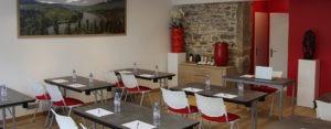 location de notre espace dégustation IDEGO pour vos soirée, team building et événements professionnels