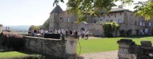 organisation de journées et team building entreprises dans domaines viticoles des côte du Rhône
