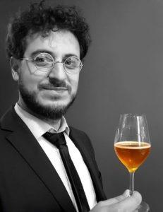 Thibault spécialiste bières à Lyon
