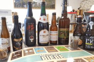 initiation à la bière avec un zythologue à lyon