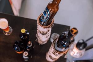 dégustation accompagnée de bière à lyon