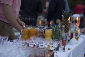 animation cocktail pour les entreprises à lyon