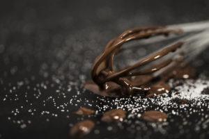 fouet gâteau au chocolat