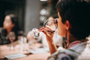 dégustation de vin pour débutant ou amateurs à lyon
