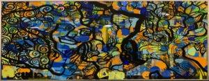 fresque collective activité creative entreprise séminaire lyon