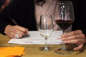 dégustation vin repensé pour contraintes sanitaires covid 19